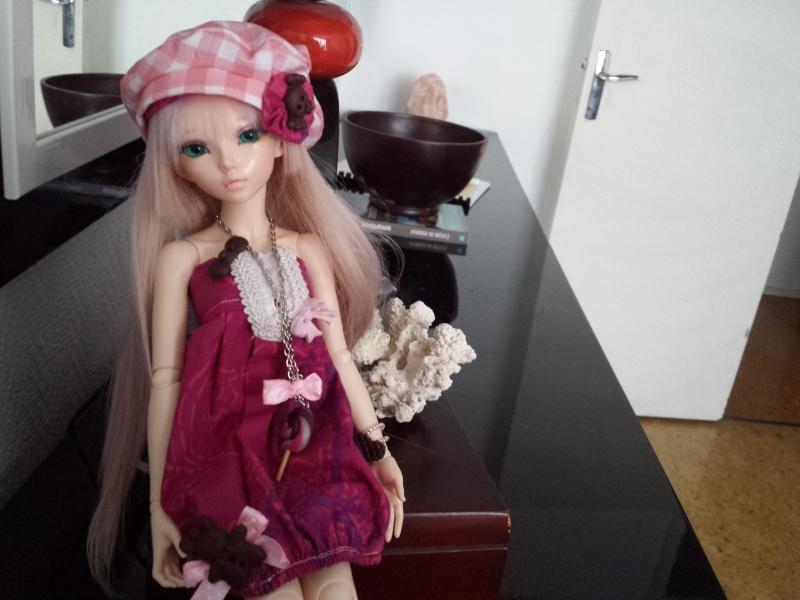 [Minifee Chloe]Akane.... Ma princesse, Ma Muse... - Page 3 Img_2016