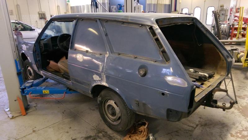 Fiat 131 Marengo - Pagina 4 Imag1413