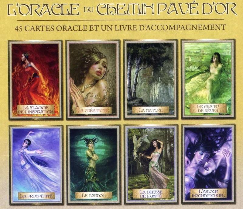 L'oracle du chemin pavé d'Or  - Page 2 Oracle11