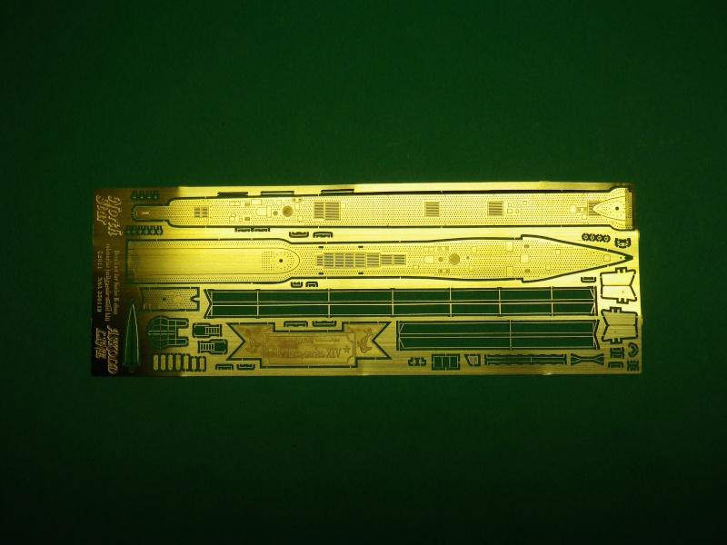 """Mikromir: sous marins Russe au 1/350 """" K21"""" Imgp1410"""