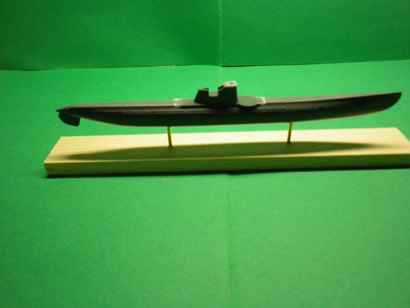 Encore- Models:Sous marins Russe au 1/400 Imgp3223