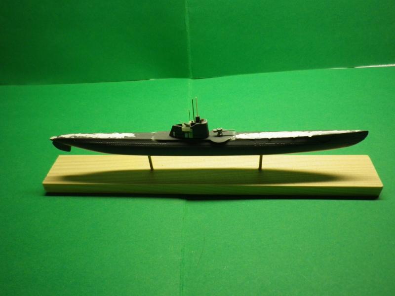 Encore- Models:Sous marins Russe au 1/400 Imgp3245