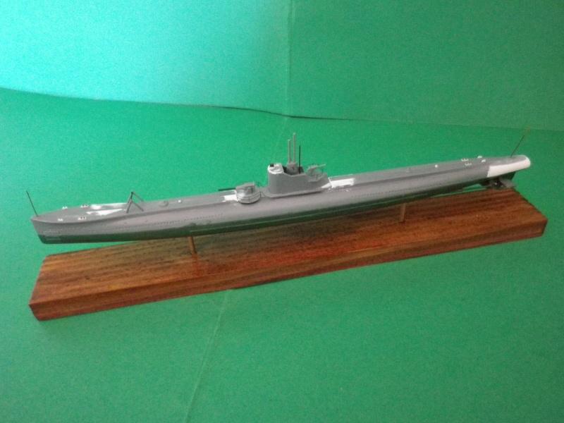 Encore- Models:Sous marins Russe au 1/400 Imgp3336