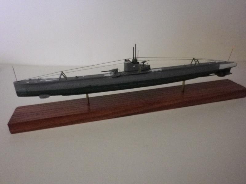 Encore- Models:Sous marins Russe au 1/400 - Page 2 Imgp3341