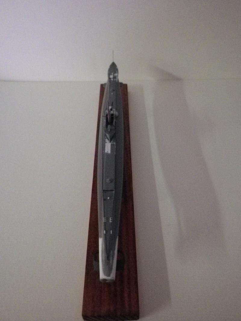 Encore- Models:Sous marins Russe au 1/400 - Page 2 Imgp3342