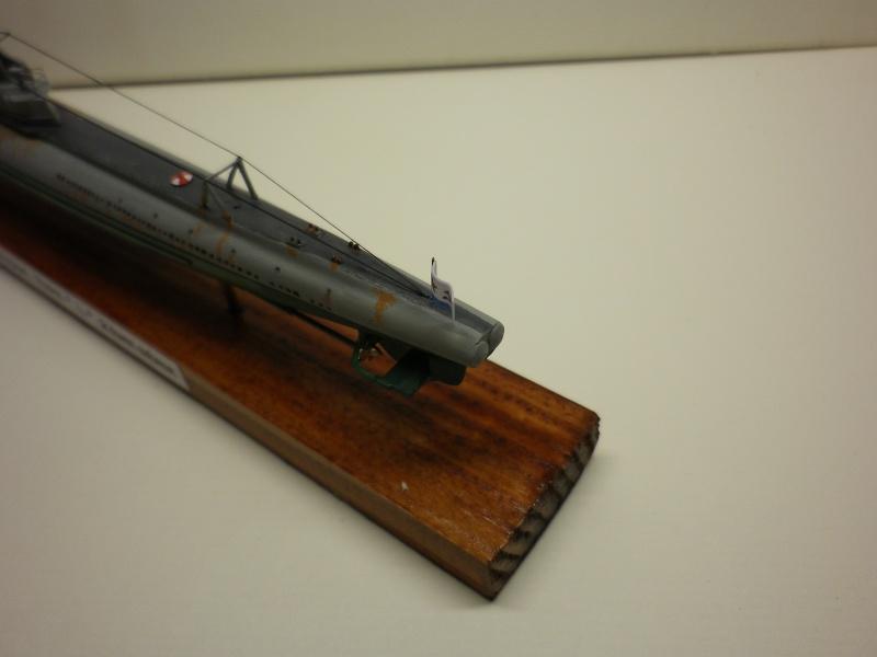 Encore- Models:Sous marins Russe au 1/400 - Page 2 Imgp3353
