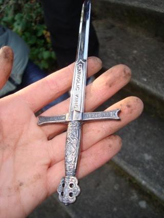 Hélfoyante ou la noblme épée de Vierzon - généralités - Page 2 Dsc01714