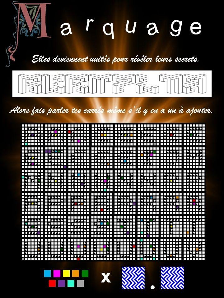 Marquage - résolue : SEPT Optica17