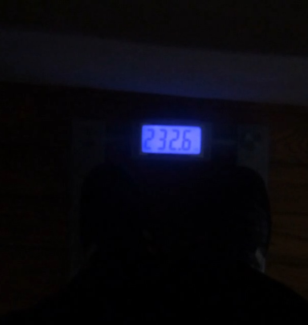 Body Weight progress 99kgs.(218lbs.) - Page 2 Fdfdfd10