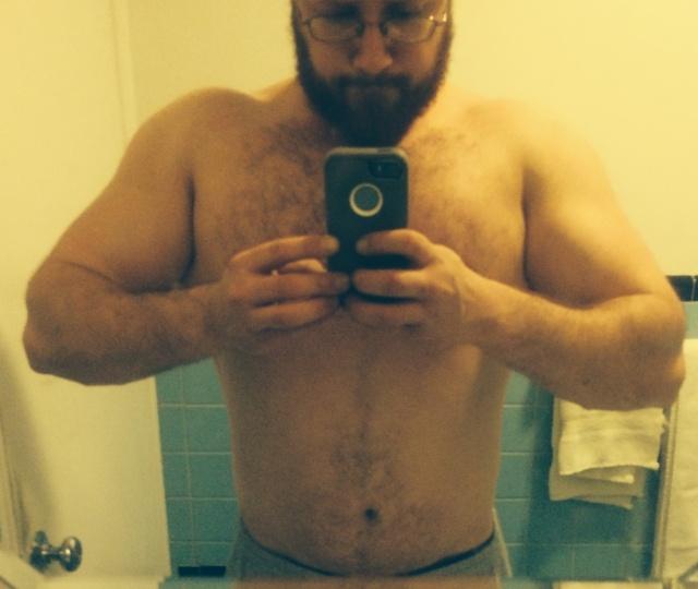 Body Weight progress 99kgs.(218lbs.) - Page 2 Photo10