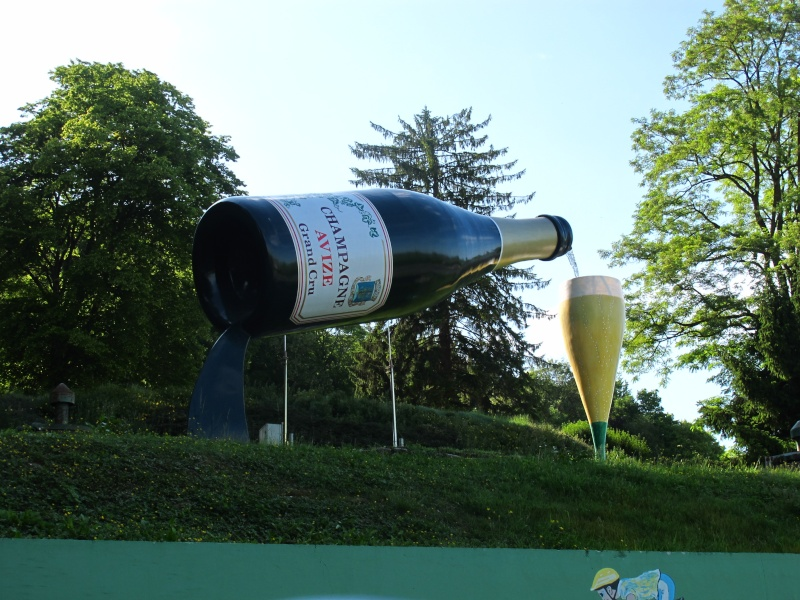 BALADE - 23.24.25 Mai 2015 - 2° Balade en Champagne 27010