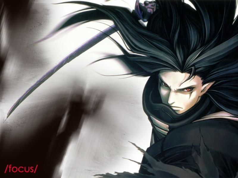 Takeo Kichida Swords10