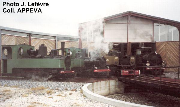 A la recherche des rotondes ferroviaires - Page 4 Musee011