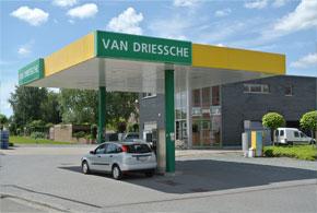 STREET VIEW : les enseignes de stations carburant / essence - Page 7 Pompe_15