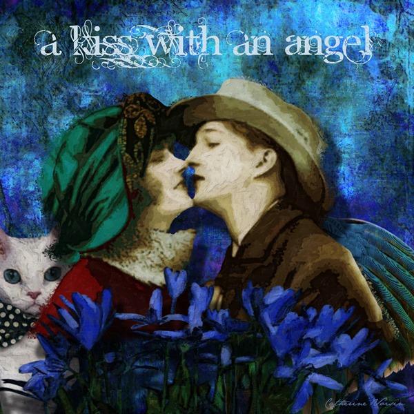 La galerie de JUILLET - Page 3 A_kiss10
