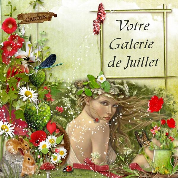 La galerie de JUILLET Juille10