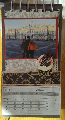 mini calendrier 20150217