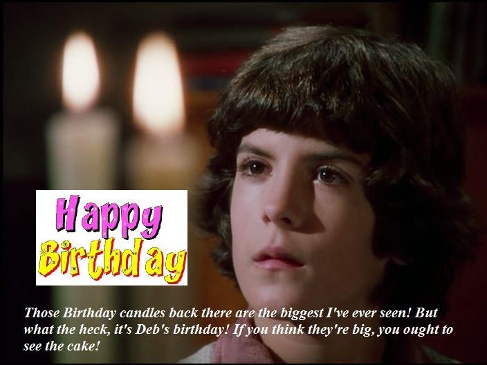 Happy Birthday Deb! a/k/a littlehouselover Debs_b10