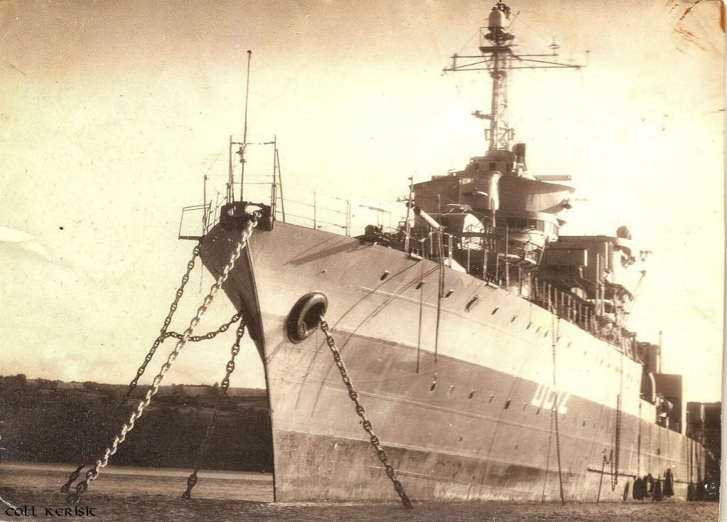 [Histoires et histoire] Contre-torpilleur Le Malin Numyri10