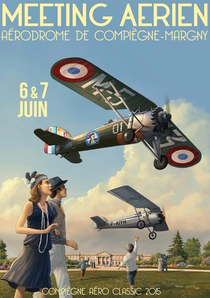 Meeting aérien de Compiègne 10897110