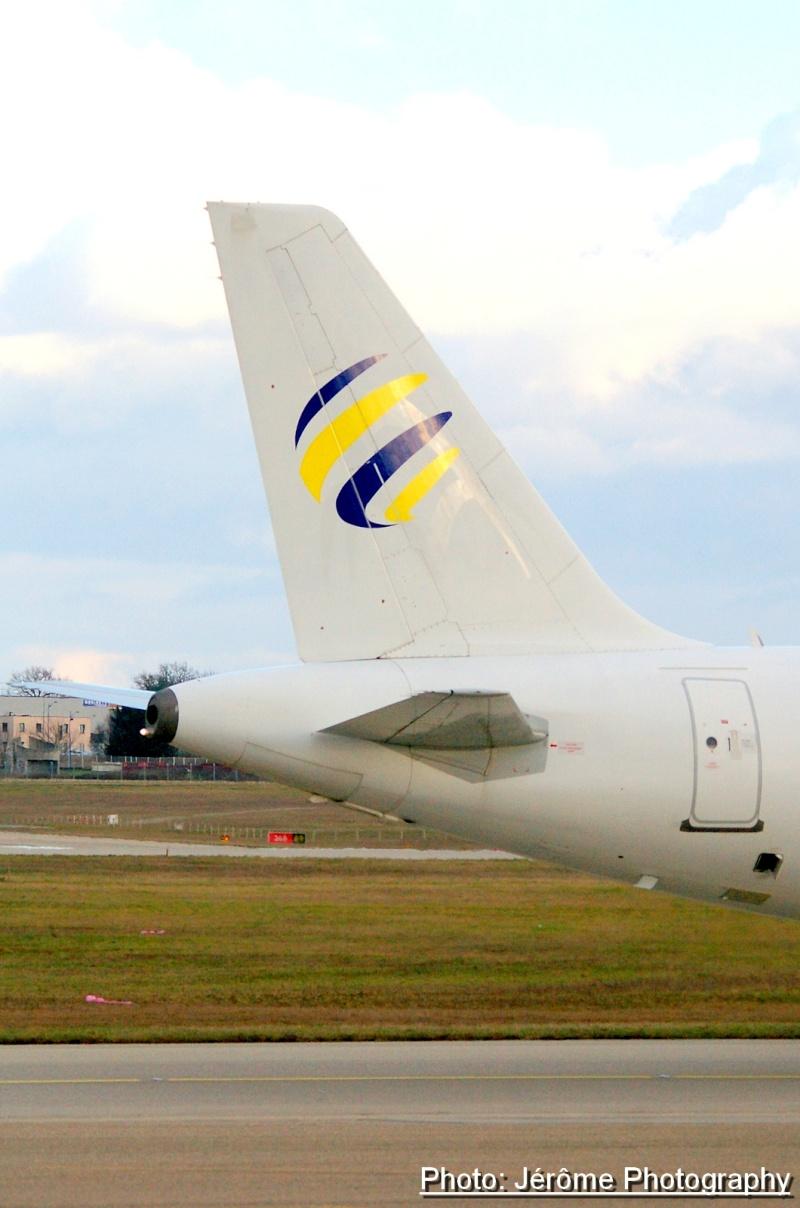 Compagnie Bosnian Wand Airlines et son unique Airbus A-321! Imgp1310
