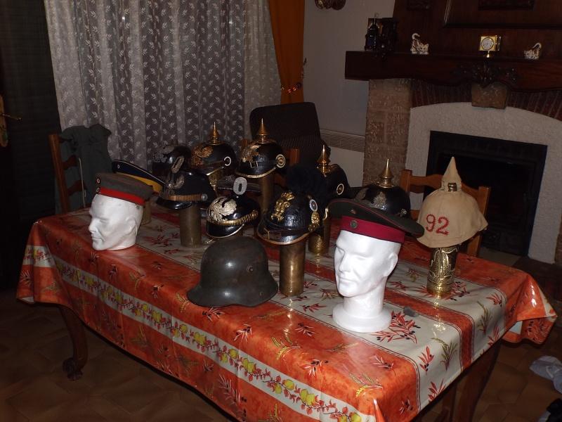 Ma collection de coiffes et coiffures Allemandes ! Dscf2618