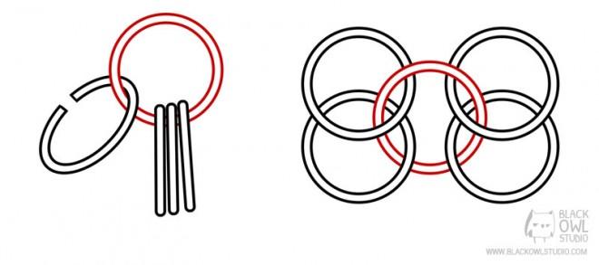 fabrication des cotes de mailles Cottem10