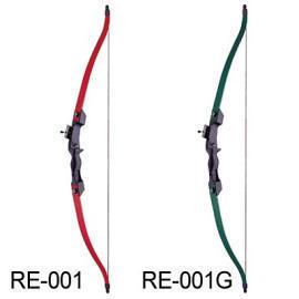 tir a l'arc 3D Re-00110