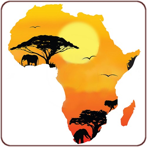 L'image qui suit... - Page 7 Afriqu10