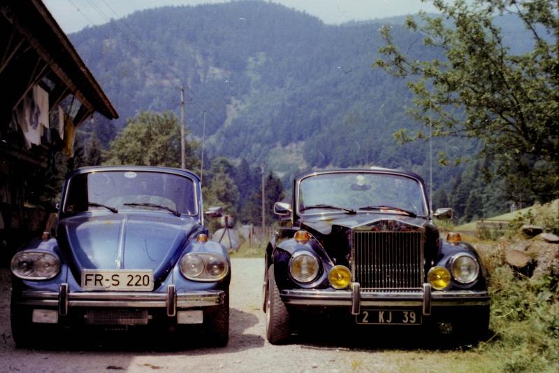 """Ma """"Rollswagen"""" 2013-113"""