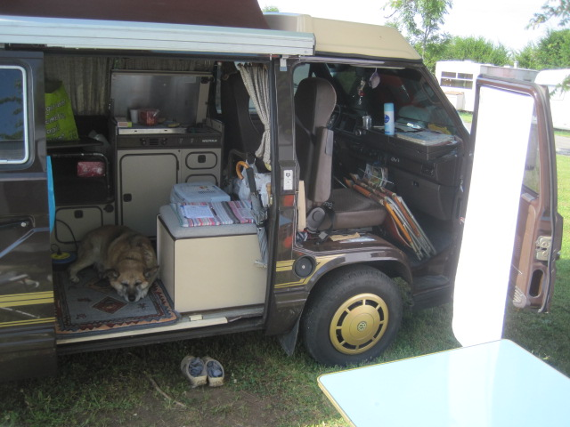 Mon Campin car joker club Photo_24