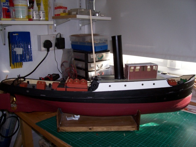 Steam Tug Furie - Page 2 101_0721