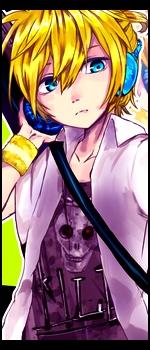 Voir un profil - Jisetsu Len Aaaaaa10