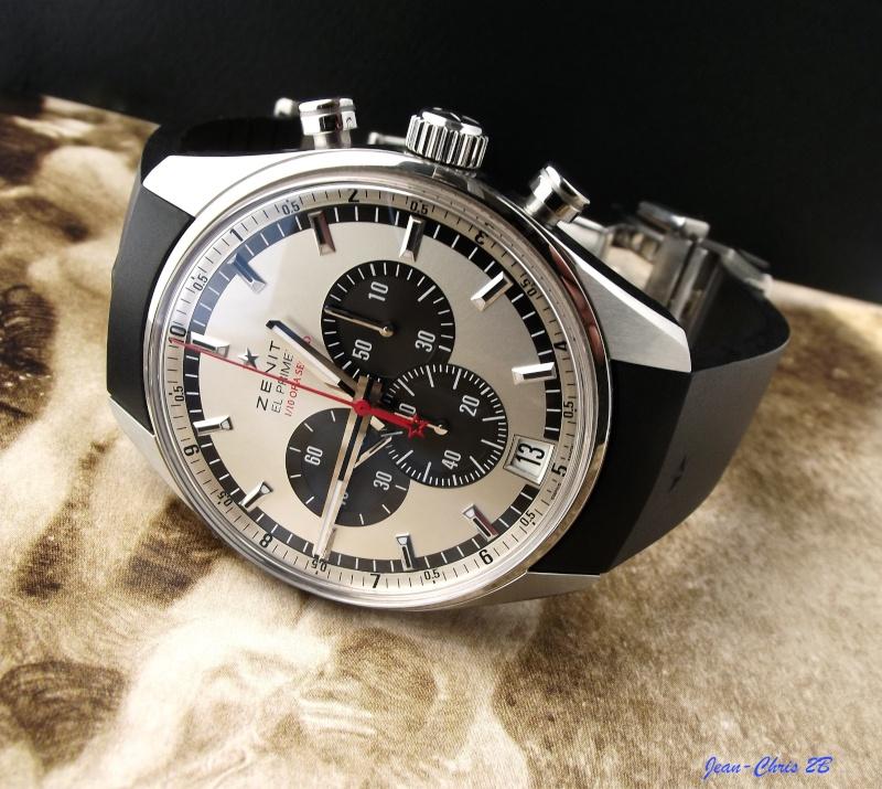 Besoin de vos avis pour ma future montre (Rolex vs Zenith) - Page 6 Pp511