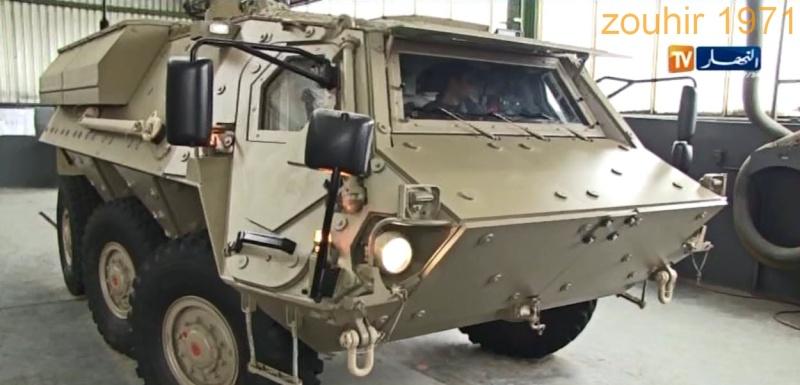 الصناعة العسكرية الجزائرية ... مدرعات ( فوكس 2 ) - صفحة 2 810