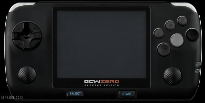"Ma console android ""parfaite"" 56083910"