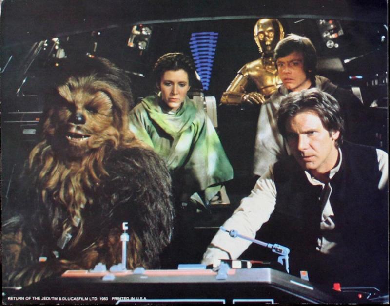 Nouveautés Octobre Star Wars ! Retour13