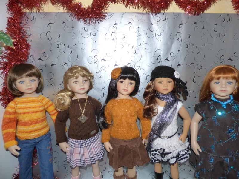 Mes Marus vous souhaitent une très bonne année P1020113