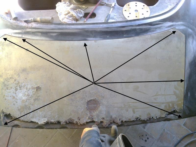 début restauration coupe bertone 1750 - Page 4 Photo036