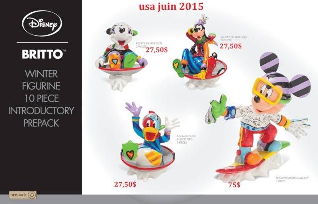 Disney by Britto - Enesco (depuis 2010) - Page 9 B11