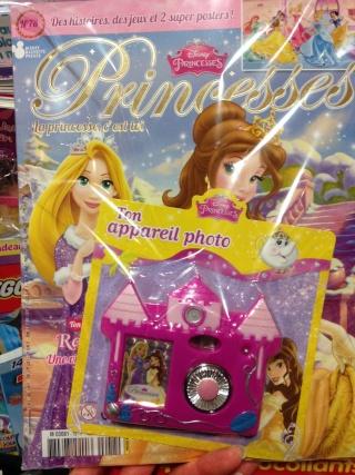 [Magazine] Disney Princesse Magazine France - Page 4 Img_2016