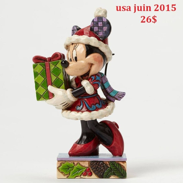 Mickey et ses amis  - Page 6 Minnie11