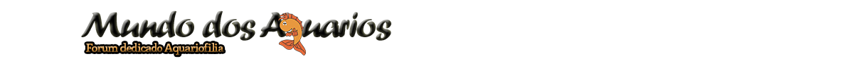 Aquariofilia --- Mundo dos Aquários