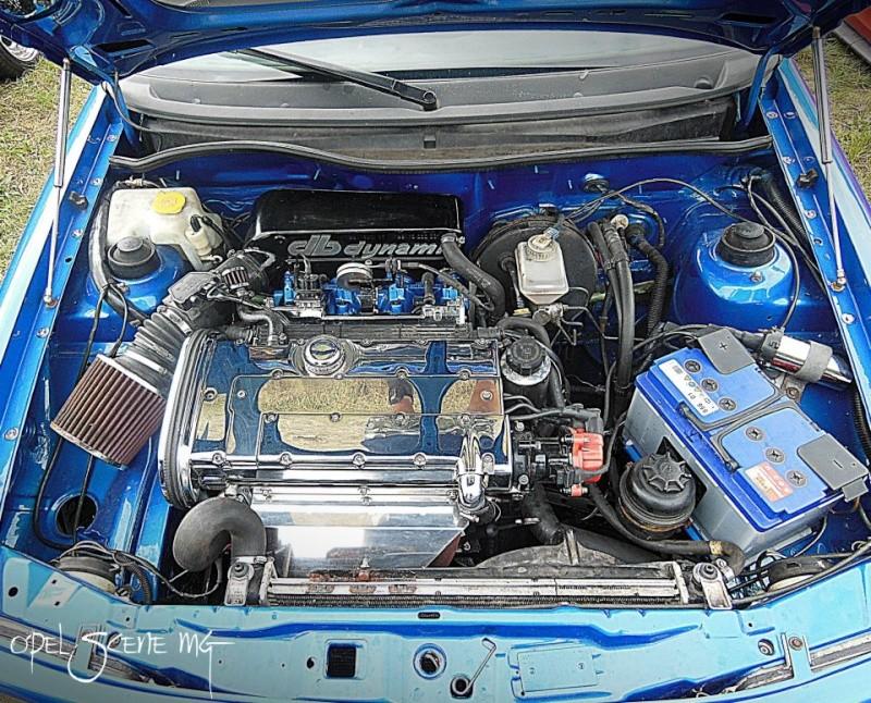 Mein Astra F Caravan C20XE - Seite 3 42383710