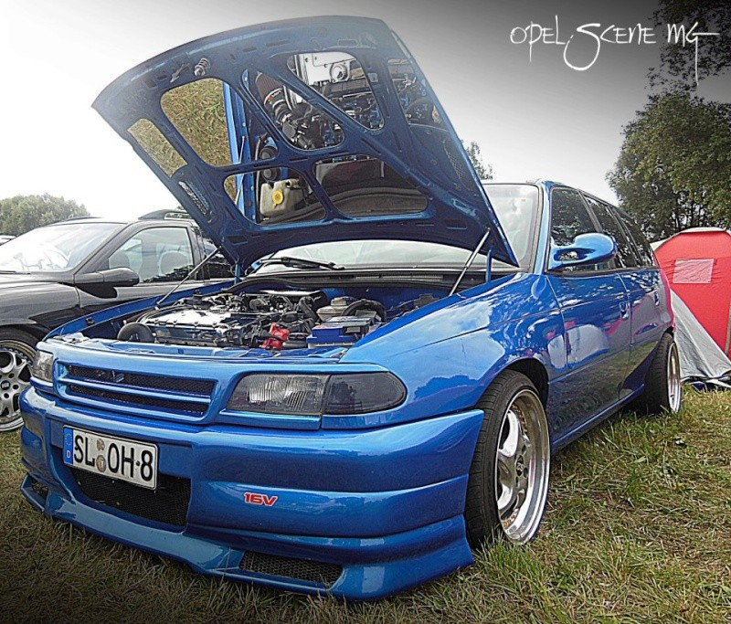 Mein Astra F Caravan C20XE - Seite 3 60319510