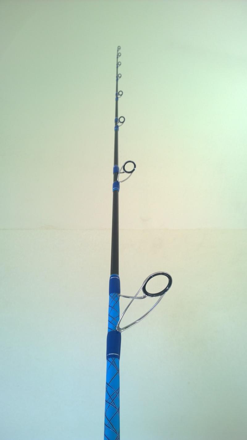 [spin][boat] MHX saltwater spinning tuna 7'7'' Giorgi14