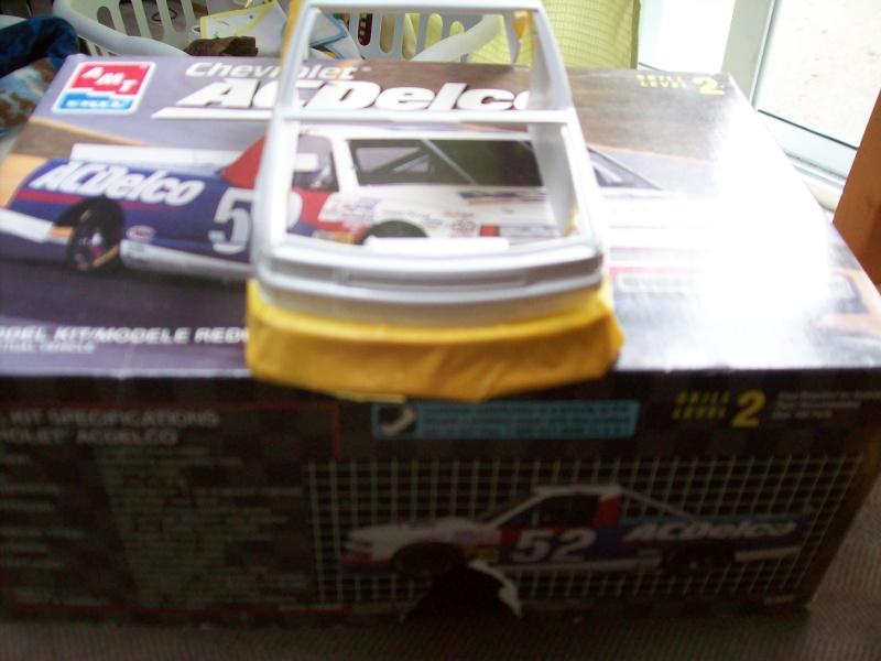 truck nascar chevrolet ACDELCO no52 de SCHRADER - Page 2 101_3112