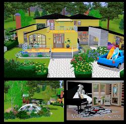 Descargas Construcción Downloads Lots and Houses Casal10