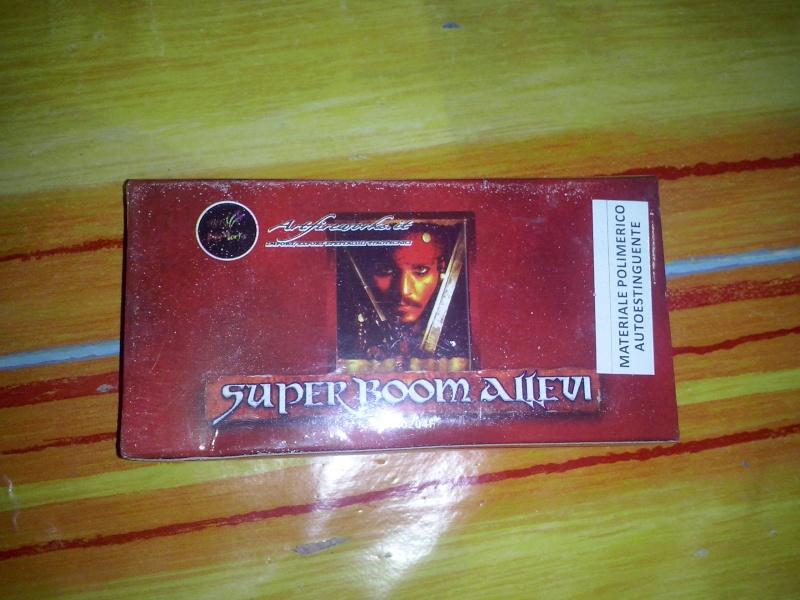Super Boom Allevi Cam00510