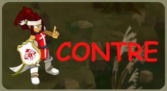 [Refusé] Team Dc :) Contre16